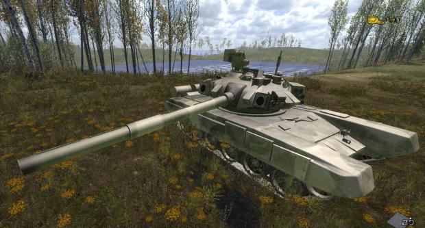 [MP][EN] Mount & Blade: Battlefield (submod para Festung Breslau) 31