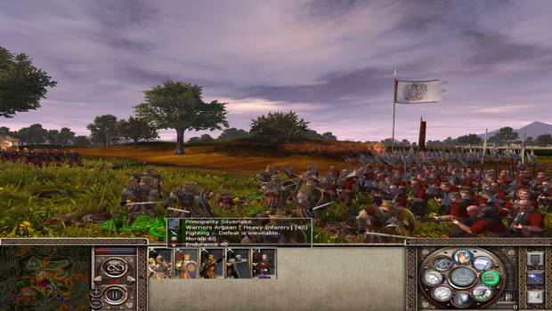 Image 1 Gothic Tw Chronicles Of Myrtana Mod For Medieval Ii Total War Kingdoms Mod Db