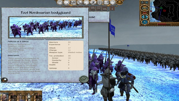 Texturing Session V Anti Money Script For Hps Image Gothic Tw Chronicles Of Myrtana Mod For Medieval Ii Total War Kingdoms Mod Db