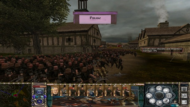 Total War Center Forums