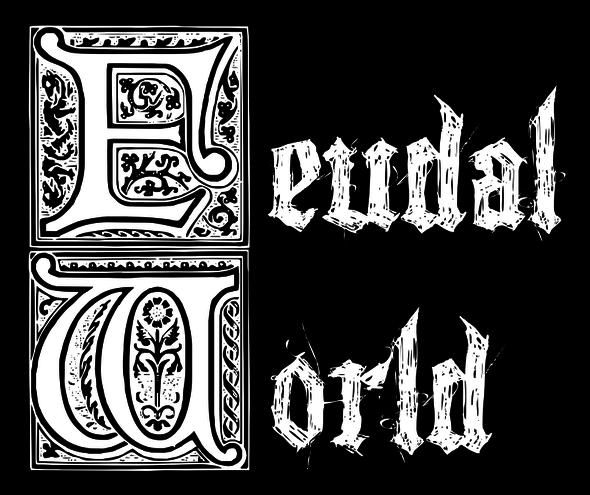 Feudal World 2 для Bannerlord