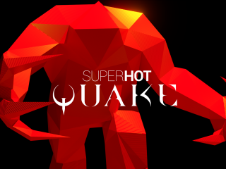 SUPERHOT Quake
