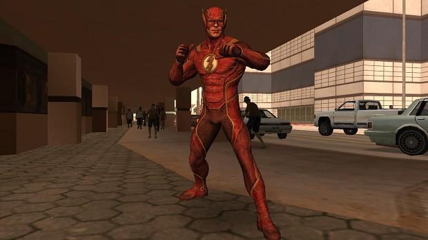Flash I2
