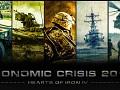 Hearts of Iron IV: Economic Crisis 2013