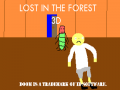 Lost In The Forest 3D