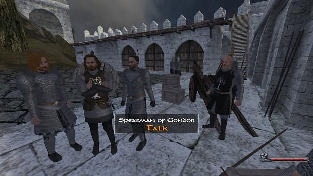 [SP][ES] The Last Days - Film Edition Gondor