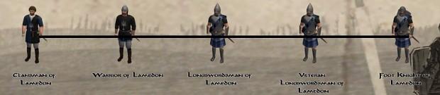 [SP][ES] The Last Days - Film Edition Lamedon