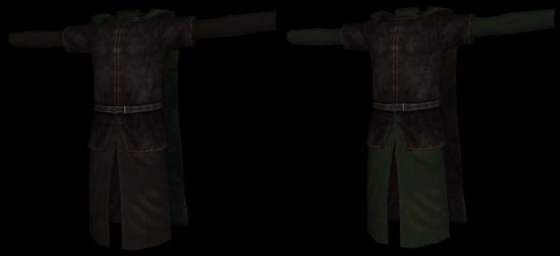 Rohirric Leather