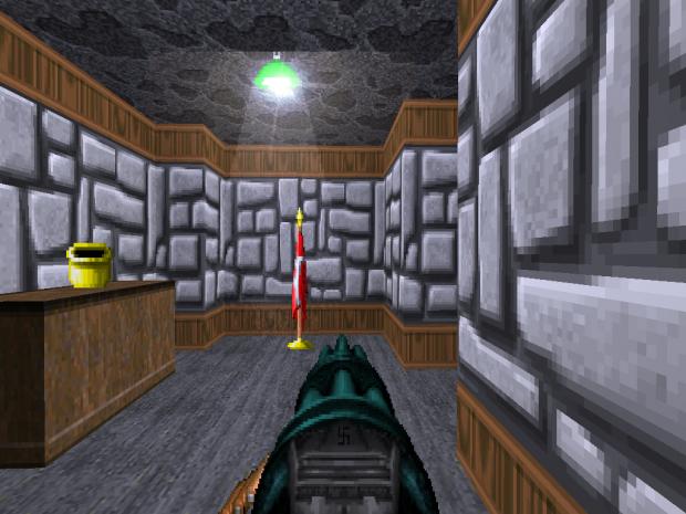 Brutal Wolfenstein Classic Redux