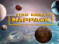 Star Wars Mappack (Addon for GAW)