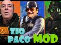 Tio Paco voces Mod