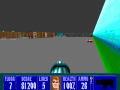 Wolfenstein 3D: Descent into Abstract Thought