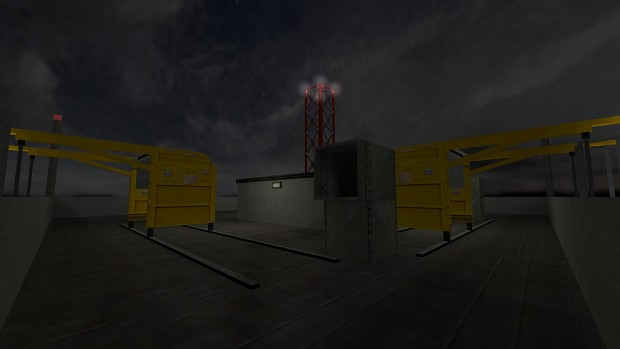 Night at the Office | Remod Screenshots