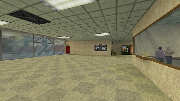 Night at the Office   Remod Screenshots