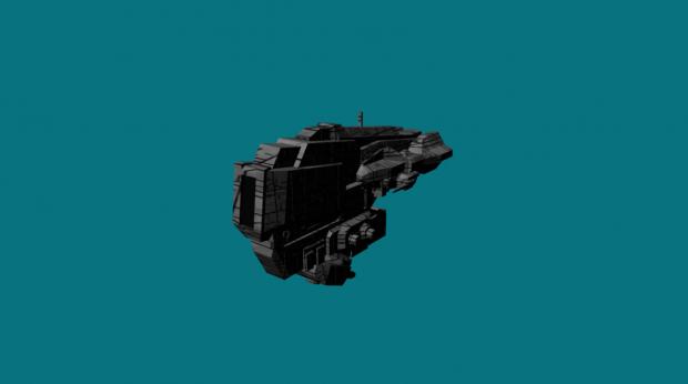 Raptor ship