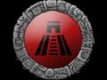 Aztec Dynasty Shields