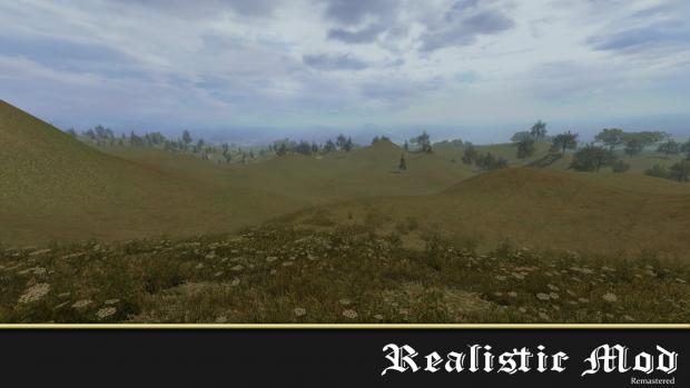 New Terrain Teaser (HD)
