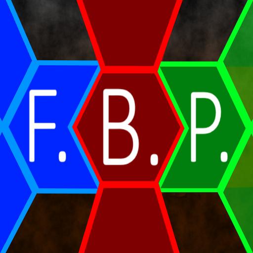 New F.B.P. Icon
