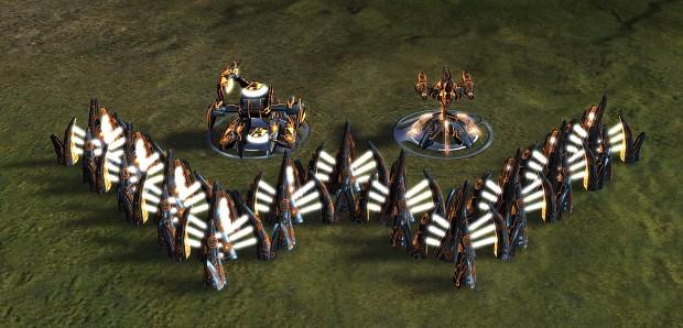 Seraphim gets new Defenses ;)
