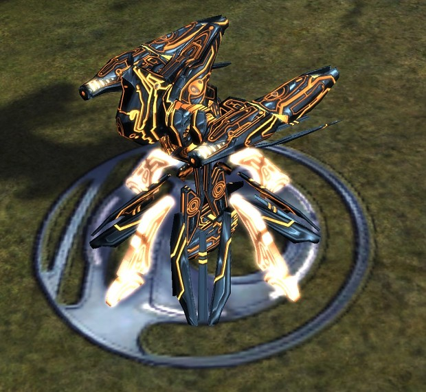 Seraphim Tech 2 Rapid-Fire Point Defense