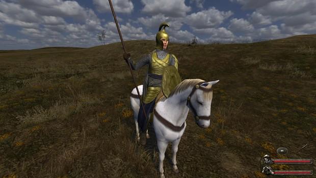[SP][ES] TLD Overhaul Noldorin_horseman