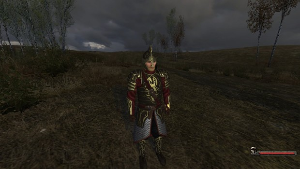 [SP][ES] TLD Overhaul Theoden_2