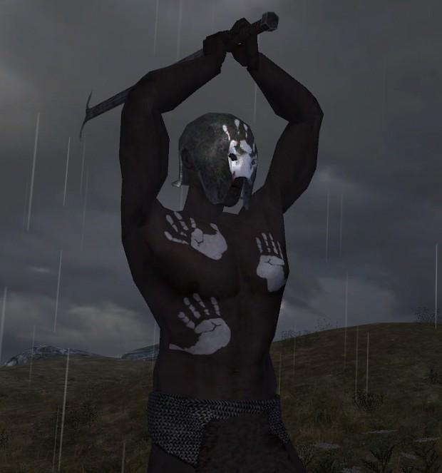 [SP][ES] TLD Overhaul Uruk_Hai_Berserker