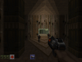 Quake 2 Stuff With Increased Health/Weapons Only