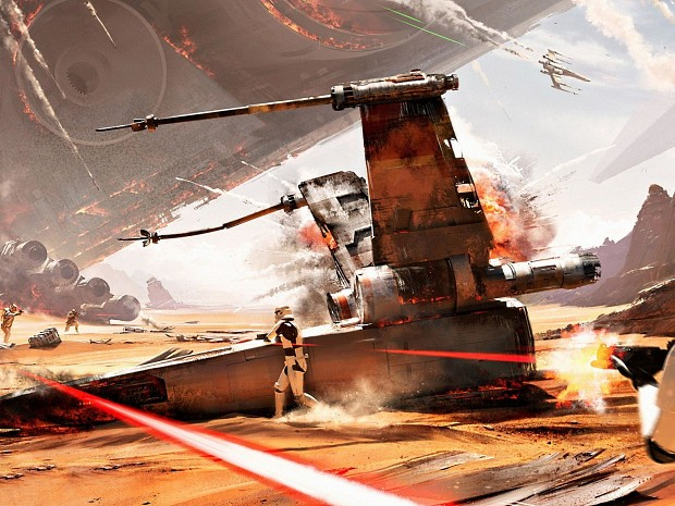 the battle of jakku detail 5