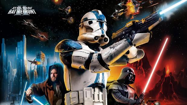 wallpaper Star Wars   Battlefron 3