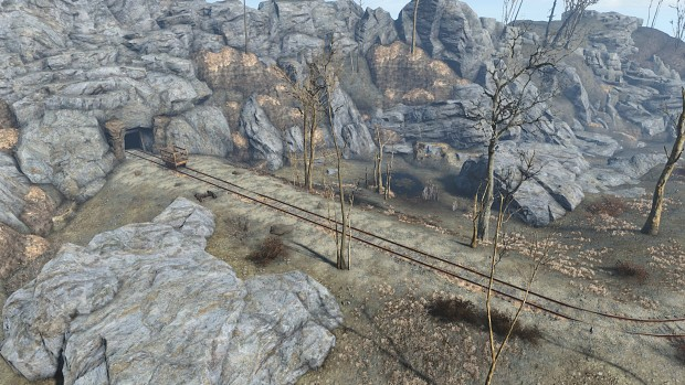 Brigand's Pass