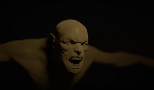 Trog In The Dark