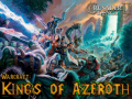 Warcraft: Kings of Azeroth