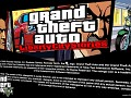 Grand Theft Auto Liberty City Stories Loading
