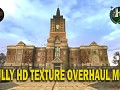 Bully HQ Texture Overhaul Mod