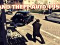 Grand theft Auto 1950s