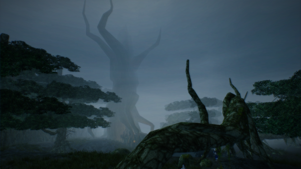 Dagobah will include Realistic Fog effects, Easter Eggs and Improved Foliages