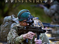 INFANTRY MOD by Anzac Joe