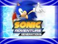 Sonic Adventure Generations DX