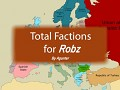 Total Factions for Robz