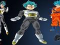Dragon Ball Super Loading Screens 2.0