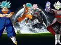 Dragon Ball Z, GT, Super Loading Screen Mod