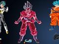 Dragon Ball Super Loading Screens 3.0