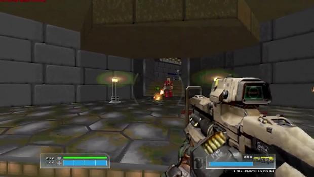 Download Doom 3 Weapons Mod Doom 2 Walkthrough - eesoftmore