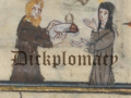 Dickplomacy