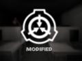 SCP : Containment Breach (Modified)