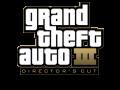 GTA 3 Director's Cut