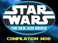 New Jedi Order Compilation (NJO)