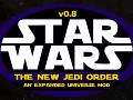 New Jedi Order: An Expanded Universe mod