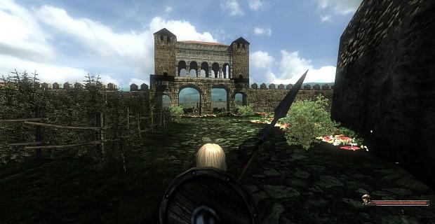 Gates of Autun